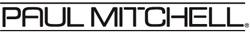 Logo Paul Mitchell